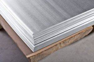 Алюминиевый лист Д16А
