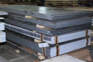 Алюминиевый лист Д16АТ