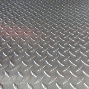 Алюминиевый лист АМГ2НР