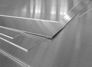 Алюминиевый лист АМЦМ