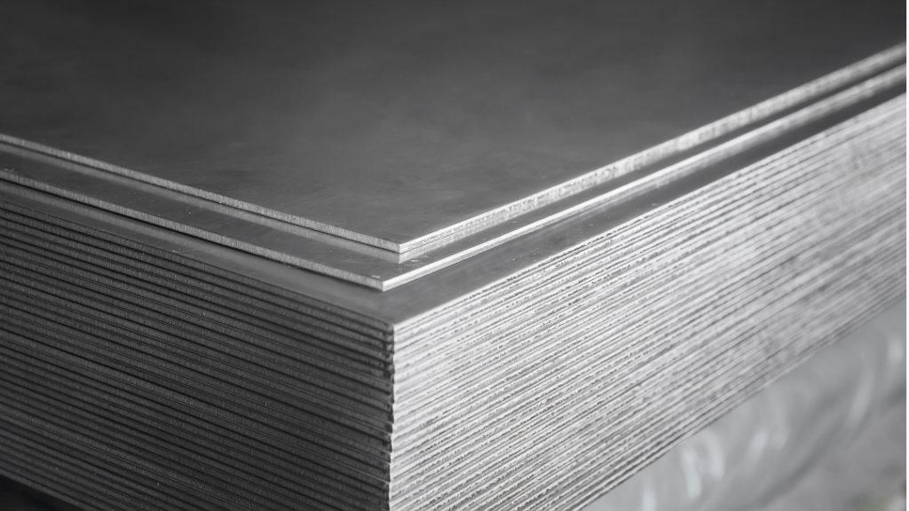 Алюминиевый лист и его плюсы