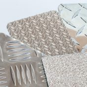 Как изготавливается алюминиевый лист?