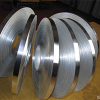 Алюминиевая лента АД1М