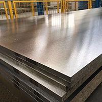 Алюминиевая плита АМГ6Б