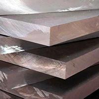 Алюминиевая плита Б95А