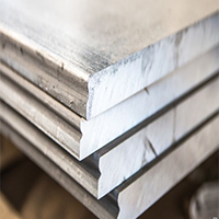 Алюминиевая плита Д16Б