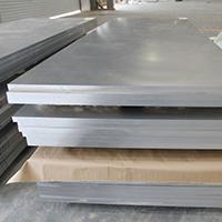 Алюминиевая плита Д16