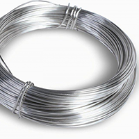 Алюминиевая проволока АД1